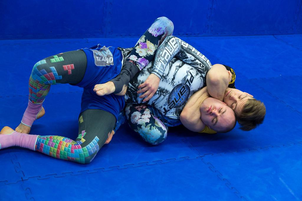 Vapaaottelu | MMA TEAM 300